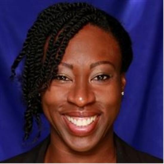 Dr. Nkechi Madueke, NCSP, LSSP